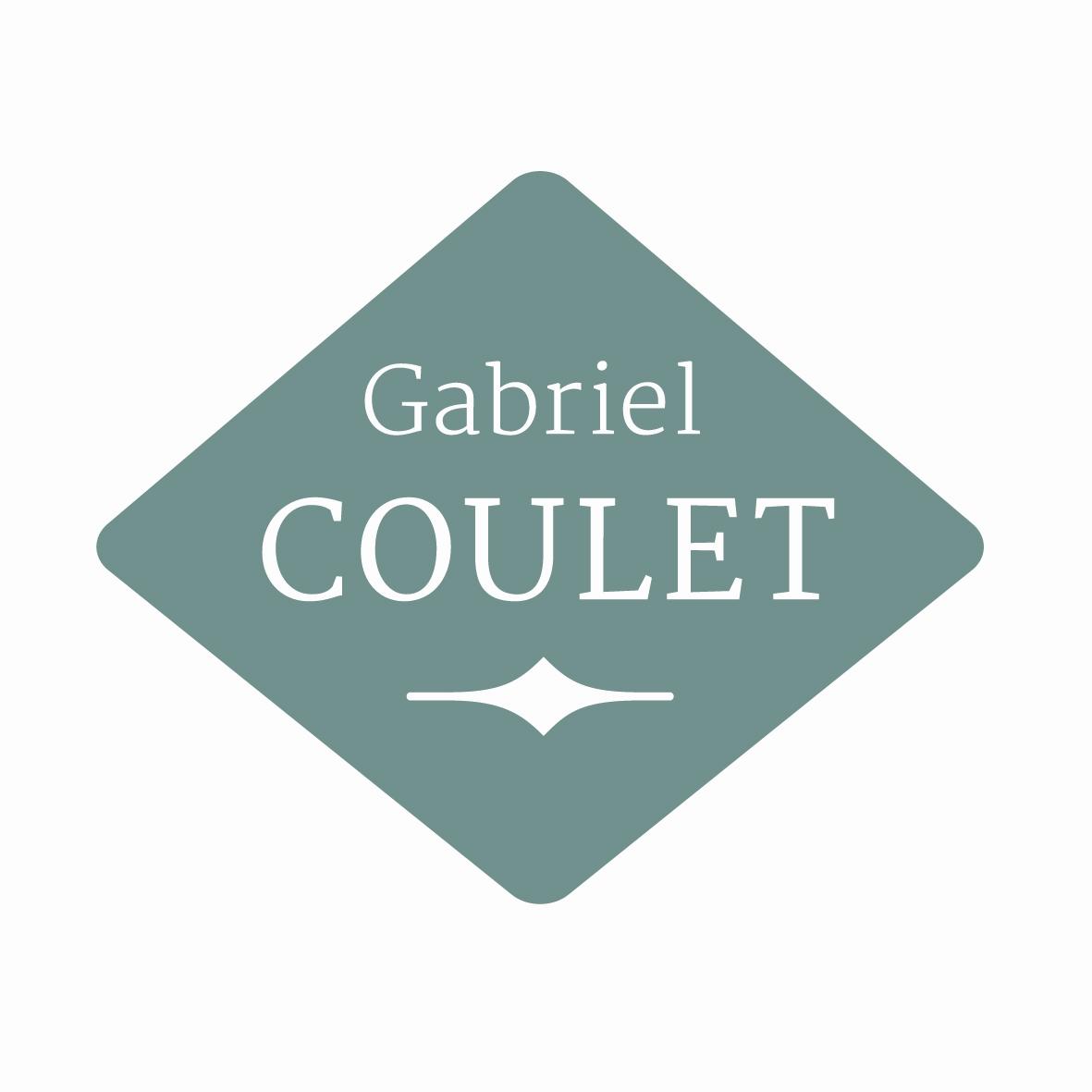 LOGO GABRIEL COULET