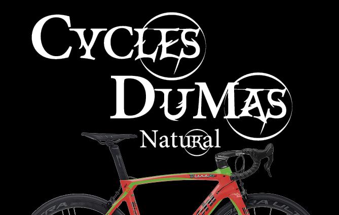 Logo Cycles Dumas