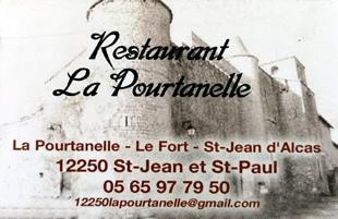 La Pourtanelle